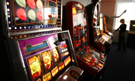 online slot machines for fun video slots